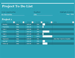 Excel Business Templates Featured Excel Templates