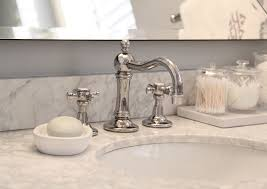 Clear Bathroom Accessories by Bathroom Countertop Decor U2014 Redefining Domestics