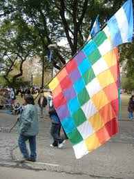 Latin American Flags Conceptual Innovations In Latin American Indigenous Movements
