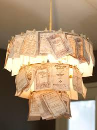 paper lantern light fixture dazzling paper lantern chandelier brighten up with these diy home