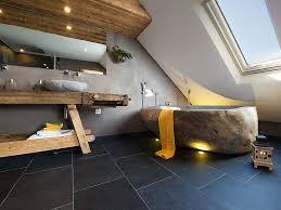 badezimmer schiefer schiefer fliesen stonenaturelle traumhafte natursteinböden