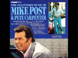 theme music rockford files mike post pete carpenter medley youtube