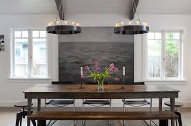 extraordinary modern dining room table with bench 49 on dining