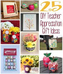 25 diy appreciation gift ideas about family crafts