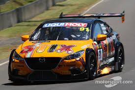 mazda cars australia 91 marc cars australia mazda 3 v8 keith kassulke jake camalleri