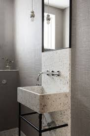 Stunning Powder Rooms 225 Best Bathroom Images On Pinterest Room For Lovers And