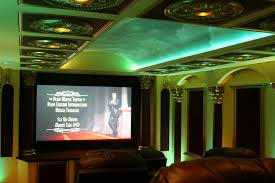 Home Theater Ceiling Lighting Architectural Lighting Gallery Kole Digital