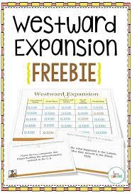 Third Grade Social Studies Worksheets Best 25 Westward Expansion Ideas On Pinterest Social Studies