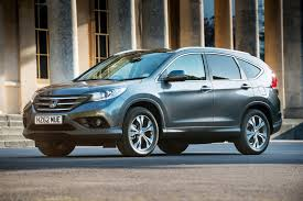 honda cr v hatchback review 2012 2017 parkers
