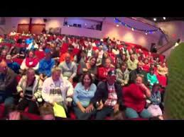 Comedy Barn In Pigeon Forge Tennessee Dannycam Climbing Over Seats Youtube