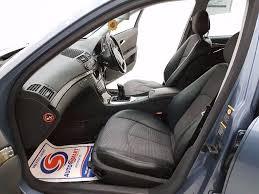 mercedes benz e class e220 cdi avantgarde top spec rare manual