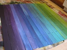 How To Paint Wood Blinds Can You Paint Faux Wood Blinds Painting Wood Blinds Design