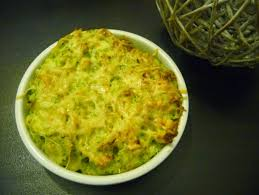 cuisiner des brocolis frais papilles on gratin de pâtes et brocolis à la ricotta au