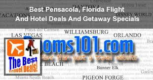 pensacola florida from 19 best flight hotel getaway deals