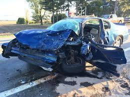 2 hurt in crash on m 46 in saginaw county wnem tv 5