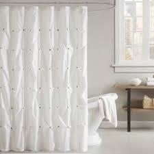 Designer Shower Curtain Hooks Black Shower Curtain Rings 1996