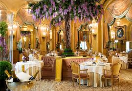 Grand Dining Room The Grand Hotel Dining Rooms Of