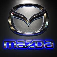 mazda car symbol blackwells mazda youtube