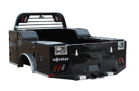 Ford F350 Truck Box - norstar sd service truck bed