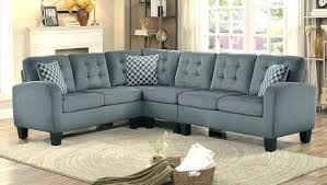 Grey Recliner Sofa Grey Reclining Sofa Sofa Design Ideas