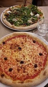 une marguerite en cuisine pizza romaine une des pizza preferée du patron picture of elite