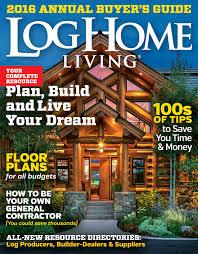 log home living home group active interest media