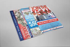 liberty tax delmadethis design web print