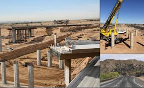 phoenix tucson and statewide construction projects to continue in