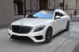 used amg mercedes 2015 mercedes s class s63 amg stock r251a for sale near