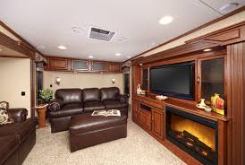 interesting ideas front living room fifth wheel models lofty