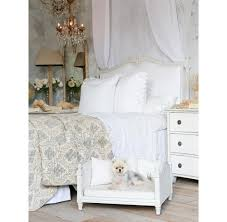 french headboard queen louis xvi french country white cotton upholstered headboard