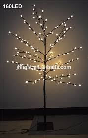 color changing led cherry blossom cherry tree light outdoor