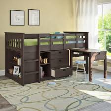 Small Loft Bedroom Furniture Bedroom Charming Design Of Walmart Loft Bed For Bedroom Furniture