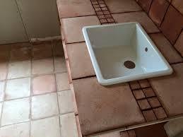 bathroom countertop tile ideas backsplash countertops tile tiles terracotta pakistan