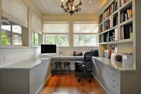 office home las lomas residence contemporary home office austin by