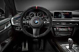 bmw x5 aftermarket accessories 2014 bmw x5 available with m performance parts automobile magazine