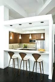 cuisine basse table avec tabouret encastrable table basse avec tabouret table