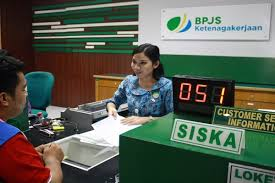 Bpjs Ketenagakerjaan Bpjs Ketenagakerjaan Provide House Installments With 6 Fix