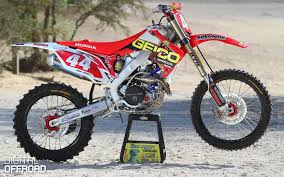 honda motocross racing gncc bikes moto pinterest