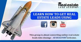 real estate lead academy home facebook