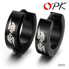 cool earrings for men aliexpress buy opk jewelry cool men ring earring