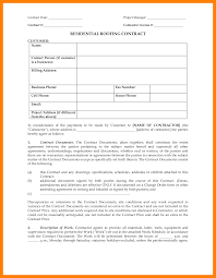 roofing invoice template consultant doc consulting excel kjtvuw