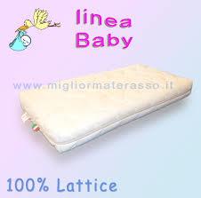 miglior materasso al mondo materassi lattice 100 traspirante ergonomici ortopedici