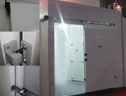 Amado Porta frigorífica para câmara fria - Termkcal - Logismarket.ind.br &YB26