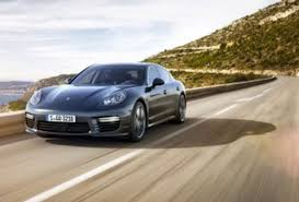 porsche 911 panamera turbo porsche ups the power on the panamera turbo s for 2014