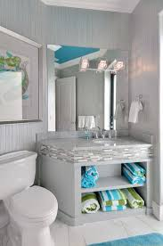 Pool Bathroom Ideas Pool Bathroom Ideas Powder Room Contemporary With Glass Tiles