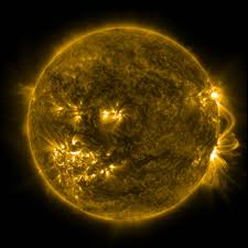 nasa funded mission to study the sun u0027s energy nasa