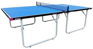 Folding Table Tennis Table Butterfly Compact 19 Ping Pong Table