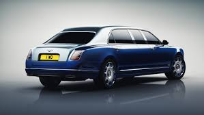 mulsanne bentley the bentley mulsanne grand limousine is the ultimate luxury ride