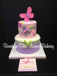 photo butterfly baby shower cake photos image